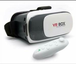 Gafas 3d vr box realidad virtual contr - medellín