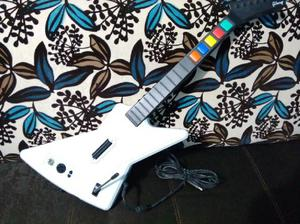 Guitarra para xbox 360 - armenia