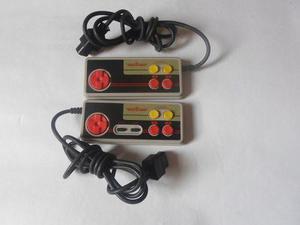 Nintendo, 2 controles creation muy buen estado