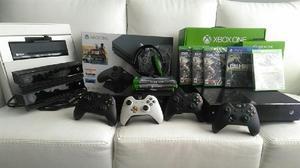 Xbox one accesorios y juegos. - armenia