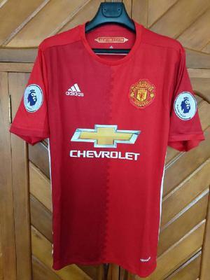 Camiseta manchester united nueva e importada - san juan de