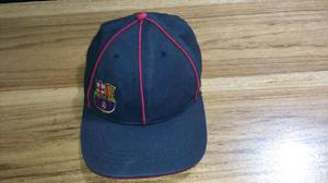 Gorra original del barcelona f.c marca nike - medellín b8bb9a2be17