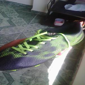 Guayos adidas f5 indoor canilleras ax - bogotá