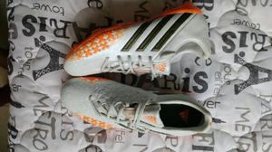 36a787b811fff Guayos adidas predator