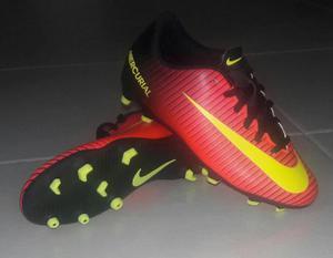 5794b670d2f Nike mercurial para niño talla 32 a super precio - pereira en ...