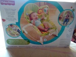 Silla mecedora para bebe - medellín