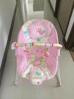 Silla mesedora bebe - medellín