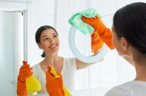 Aseadoras servicios domésticos - bogotá
