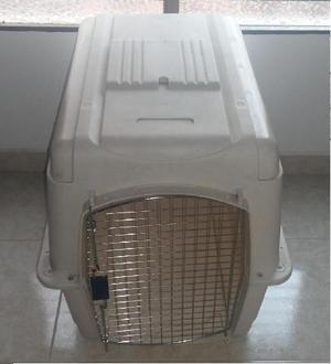 Guacal vari kennel ultra grande usado - medellín
