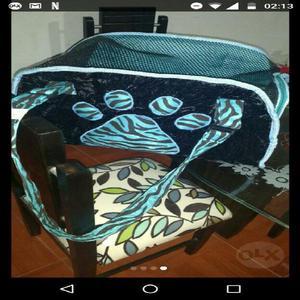 Guacal de tela - tuluá