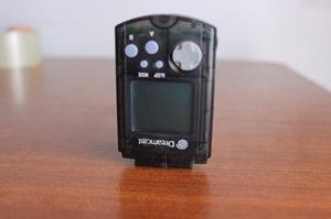 Retro accesorio sega dreamcast memory card negra