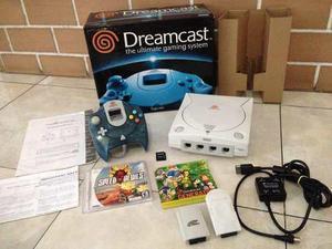 Sega dreamcast 16gb set, snes nes atari n64 3ds atari wii