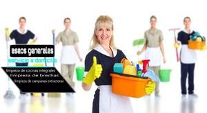 Limpieza hogar anuncios abril clasf - Limpieza en general ...