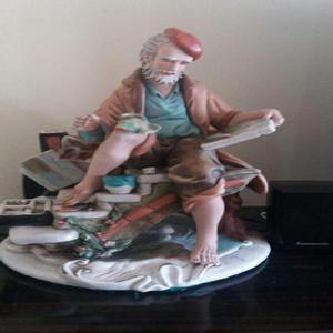 Porcelana capo di monti. - bucaramanga