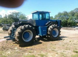 Tractor ford motor cummins 350hp - restrepo