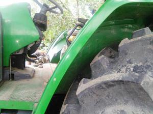 Tractor john deere 6125 - guamo