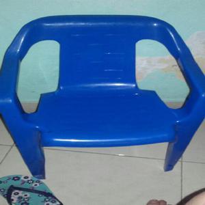 Hermosa silla plastica niños - neiva