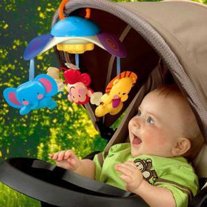 Movil músical bebe para cuna o coche - bogotá
