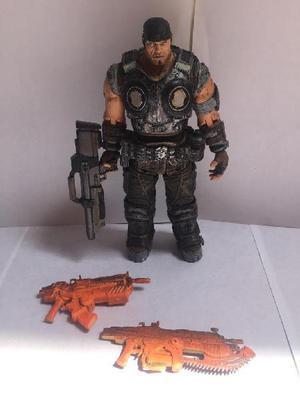 Neca gears of war marcus fenix - bogotá
