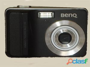 Camara digital marca benq excelente marca y tecnologia lindas fotos y videos