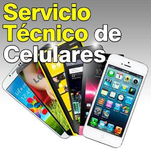 Tecnico en reparacion de celulares - cali