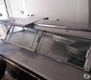 Gondola refrigeradora