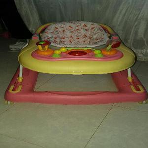 Caminador para niña - villavicencio