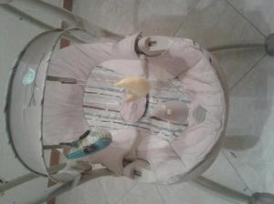 Columpio. comedor para bebe - medellín