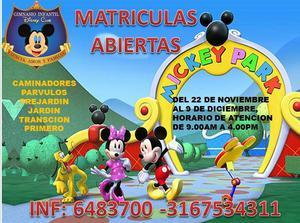 Jardin infantil - floridablanca