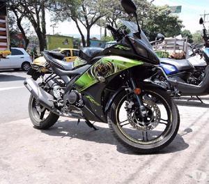 Yamaha yzf r15v 2.0 modelo 2014