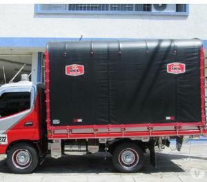 Camiones y camionetas para trasteos y encomiendas barranca