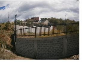 Cerramientos perimetrales