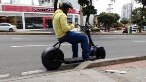 Motos electricas - bucaramanga