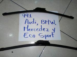 Plumilla audi bmw mercedez ecosport - bucaramanga