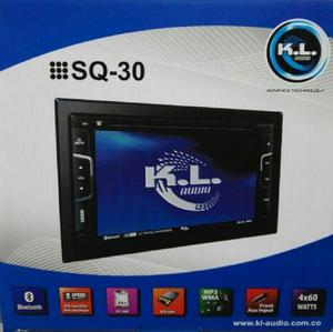 Radio K.l Audio Sq-30 - Bogotá
