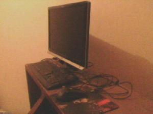 Combo monitor teclado y mouse gamer - bucaramanga