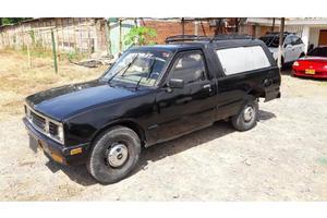Chevrolet Luv 1986 Gasolina Y Gas Cartago En Cartago Anuncios