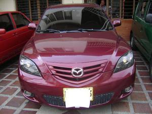 Mazda 3 modelo 2005 hatchback motor 2000c.c. triptonico