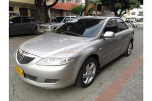 Mazda 6 2006 - cali