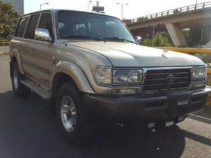 Toyota burbuja gx japones 1991 4x4 diesel - medellín