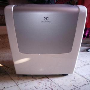 Aire acondicionado portátil electrolux eap12ce3alw 12000