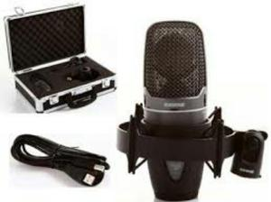 Microfono shure pg42 studio profesional - bogotá