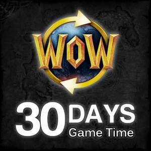 World of warcraft / pre pago wow 30 días (us) latinoamerica