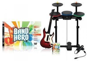 Band Hero PS3 - Barranquilla