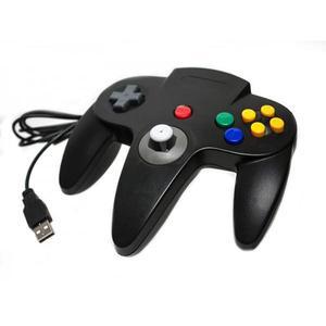 Control usb tipo n64 - medellín