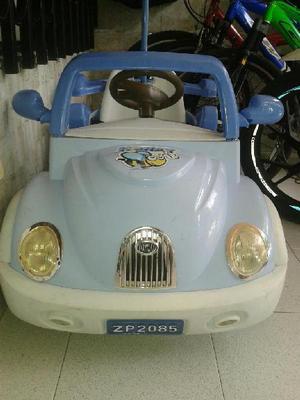 Carro Bateria - Palmira