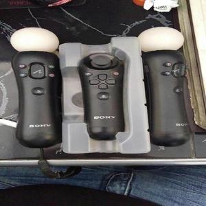 Controles Move Playstation - Bucaramanga