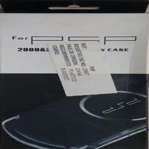 Forro para PSP 2000/3000 - Armenia