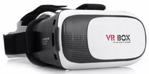 Gafas realidad virtual vrvox domicilio - barranquilla