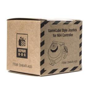Joystick tipo gamecube para n64 - medellín